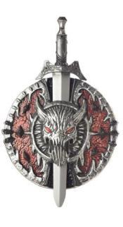 60473_MedievalCombatShield&Sword