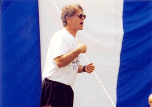 Image from SLUH XC Archives
